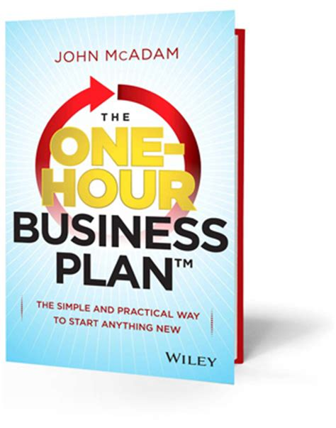 Assets for business plan